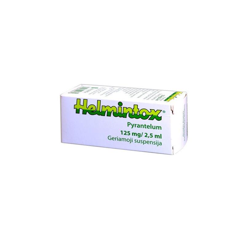 helmintox kaina eurovaistine)