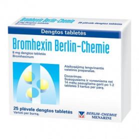kosulys vartojant tabletes nuo hipertenzijos