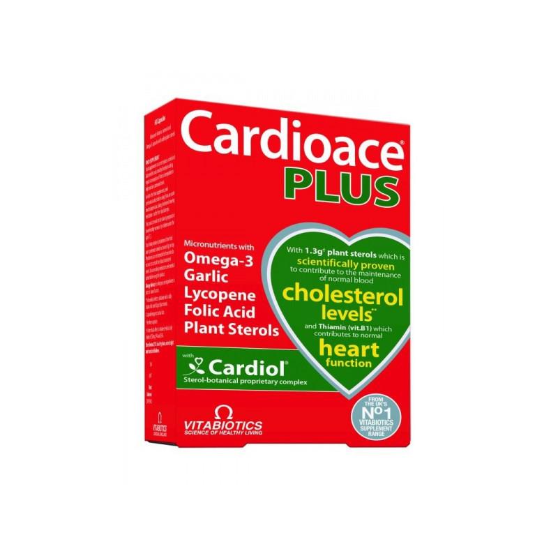 augaliniai sterolių papildai širdies sveikatai