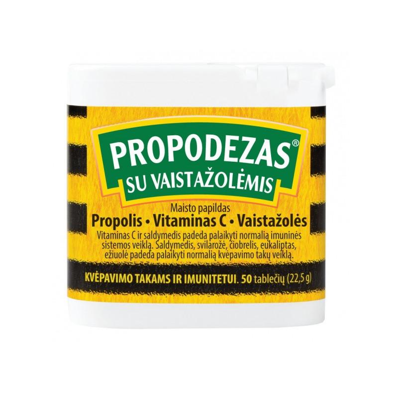propolis erekcijai)