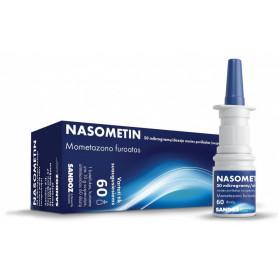 EXNOS 0.5 mg/ml nosies purskalas (tirpalas)15ml